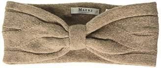 Maerz Women's Headband,One (Size: 500)