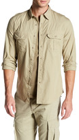 Dockers 30th Anniversary Military Slim Fit Shirt