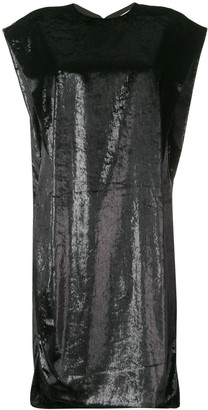 Poiret Shift Midi Dress
