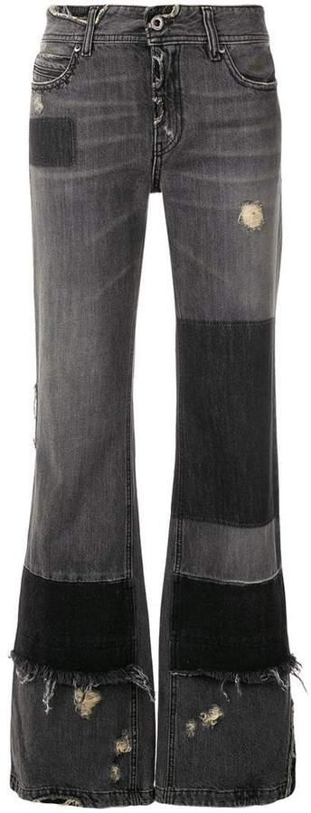 Diesel Black Gold TYPE-1832 jeans