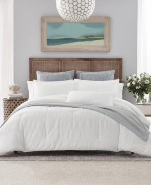 Nautica Hampton King Comforter Set Bedding