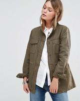 Only Parka Jacket