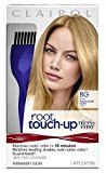 Clairol Nice 'n Easy Root Touch-Up 8G Medium Golden Blonde 1 Kit