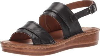 Bella Vita Women's JES-Italy Slingback Sandal Shoe