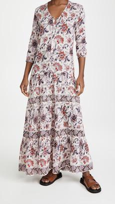 Bell Veronica Maxi Dress
