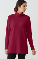 J. Jill Pure Jill Turtleneck Tunic