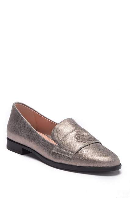 02824c03cf3f Metallic Loafers - ShopStyle