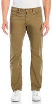 Levi's 514 Slim Straight Fit Pants