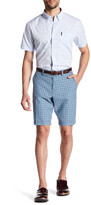 Ben Sherman House Gingham Short