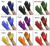 Go Gloves Formal Dress Gloves in Colors - Sold By Pair