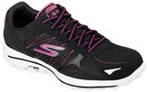Skechers Performance Women's Go Walk 2 Golf Lynx Balistic Shoe