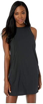 Arc'teryx Contenta Shift Dress (Black) Women's Dress