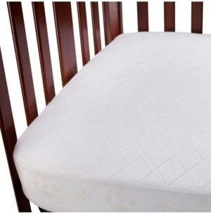 Carter's Fitted Waterproof Crib Mattress Pad Bedding