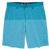 RVCA Boy's All The Way Hybrid Shorts