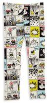 Fendi Toddler's, Little Girl's & Girl's Comic Book-Print Leggings