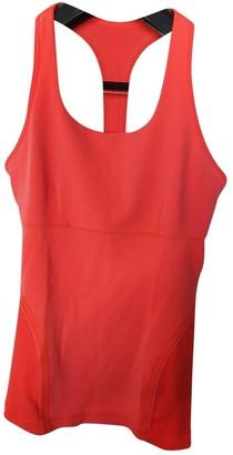 Lululemon Orange Top for Women