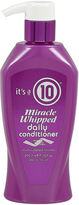 It's A 10 ITS A 10 Miracle Whipped Conditioner - 10 oz.