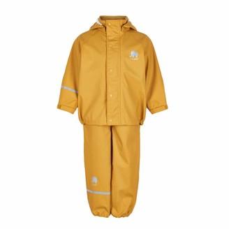 CeLaVi Girl's Zweiteiliger Regenanzug in Vielen Farben Waterproof Jacket