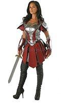 Rubie's Costume Co Avengers ~ Sif (thor 2) - Adult Costume Lady: XS (uk:6-8)