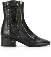 Laurence Dacade 'Marcella' ankle boots - women - Calf Leather/Leather - 36
