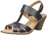 Dr. Scholl's Women's Crystal Heeled Sandal