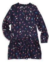 Tartine et Chocolat Toddler & Little Girl's Printed Dress