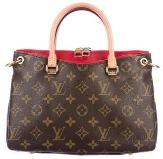 Louis Vuitton Monogram Pallas BB