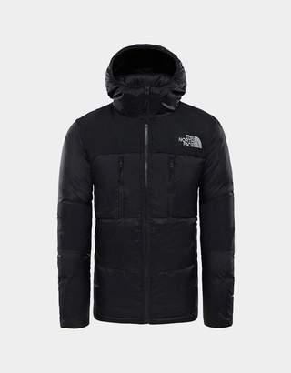 The North Face Himalayan Down Padded Jacket Black