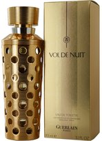 Guerlain Vol De Nuit Eau De Toilette Refillable Spray