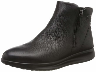 Ecco AQUET Womens Ankle Boots
