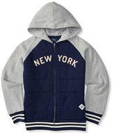 Ralph Lauren New York Cotton-Blend Hoodie