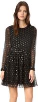 Rebecca Minkoff Peterson Chiffon Dress