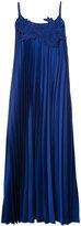 P.A.R.O.S.H. long-length dress - women - Polyester - XS