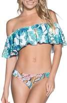 Maaji Blossom Coquette Bikini Top