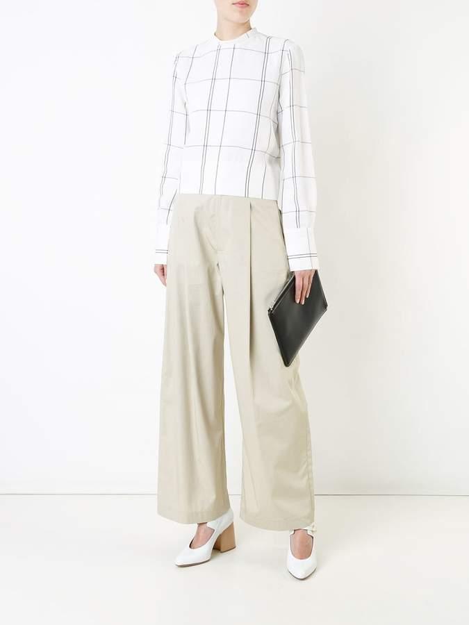 Studio Nicholson Cosimo trousers
