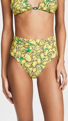 Diane von Furstenberg Kiana Bikini Bottoms