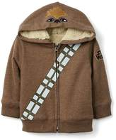 Gap | Star Wars Chewbacca zip hoodie