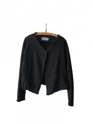 Humanoid Multicolour Cotton Jacket for Women