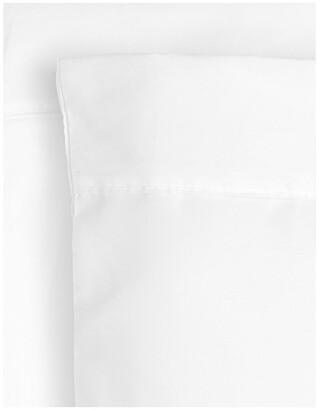 Vue Super Soft Microfibre Sheet Set White