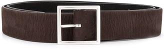 Orciani adjustable Micron belt