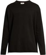 Acne Studios Micha Crew-neck Wool Sweater