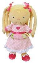Kids Preferred Label Loveys: Little Lovey Doll