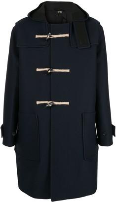 No.21 Classic Duffle Coat