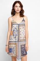 Glam Whimsy Tank Dress