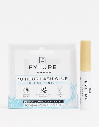 Eylure 18 Hour Lash Glue Latex Free - Clear