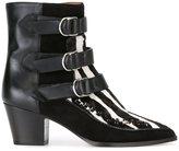Isabel Marant 'Dickey' boots