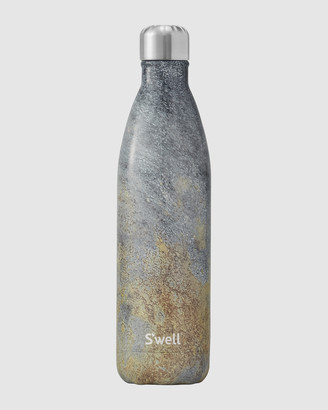 Swell Orange Water Bottles - Insulated Bottle Patina Collection 700ml Golden Fury - Size One Size at The Iconic