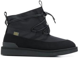 Suicoke x Aimé Leon Dore Hobbs boots