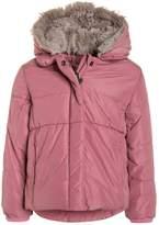 Steiff ANORAK MINI GIRL STYLE Winter jacket foxglove rose