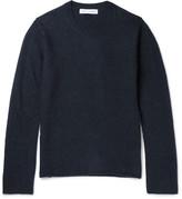 Comme Des Garçons Shirt - Wool Sweater